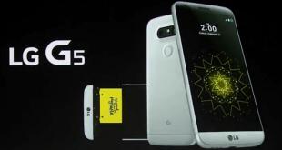 Istruzioni LG G5 H850 Manuale d'uso Download Pdf