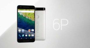 Istruzioni d'uso PDF Nexus 6P Huawei manuale completo italiano