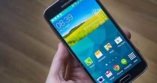 Istruzioni italiano Galaxy S5 manuale d'uso Android Marshmallow
