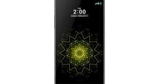 Manuale Vodafone LG G5 H850 Istruzioni Pdf