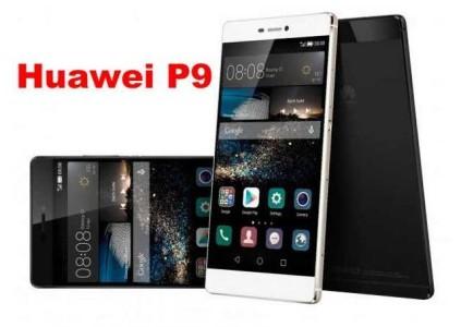 Manuale duso Huawei P9 le istruzioni e guida Pdf