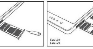 Huawei P9 Quale scheda SIM telefonica ci vuole