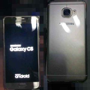 Galaxy C5 caratteristiche scheda tecnica prezzo telefono Samsung