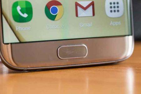 Galaxy S7 Come attivare telecamera con il tasto home