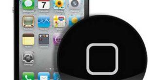IPhone 6 tasto home caldo