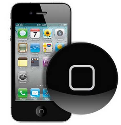 iphone schermo nero tasto accensione rotto