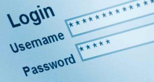 Password sicura a prova di hacker per banca e mail