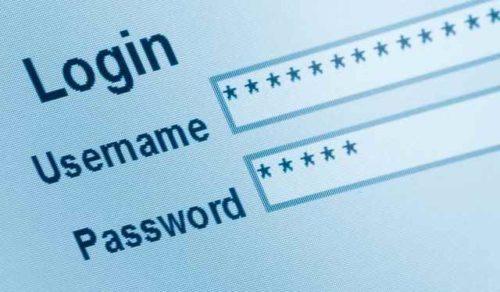 Password sicura a prova di hacker per banca e mail