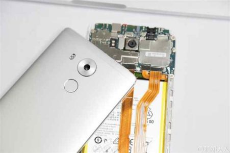 Calibrazione batteria aumentare durata del Huawei Mate 8