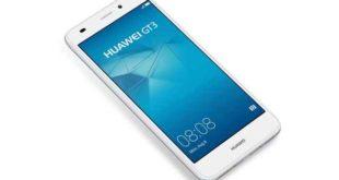 Come fare uno screenshot su Huawei GT3