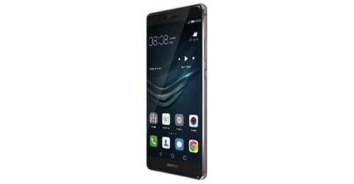 Huawei P9 Galleria mostra solo foto scattate con il telefono