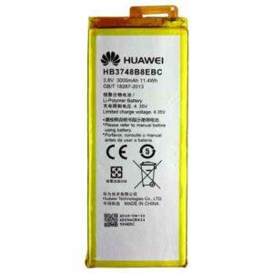 Huawei P9 resettare la batteria e aumentare durata del telefono
