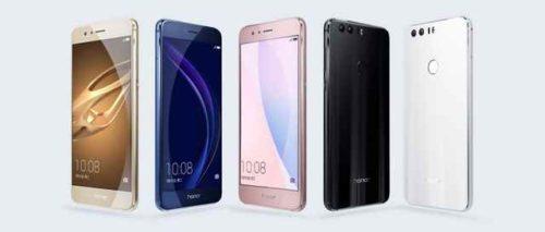 Prezzo Huawei Honor 8 istruzioni caratteristiche e disponibila