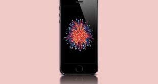 iPhone SE Come cambiare lo sfondo