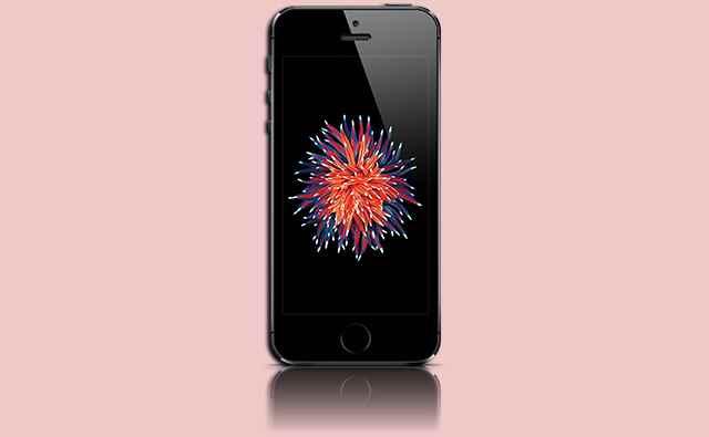 Iphone Se Come Cambiare Lo Sfondo Allmobileworldit Manuali Duso