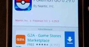 Pokémon Go app non è compatibile con il tuo dispositivo soluzione