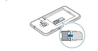 Quale scheda telefonica serve sul Samsung Galaxy J1 2016