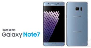 Collegare Galaxy Note 7 alla TV streaming sulla televisione