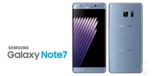 Collegare Galaxy Note 7 alla TV streaming sulla televisione