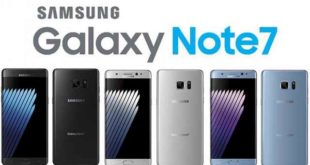 Galaxy Note 7 unboxing Anteprima Samsung