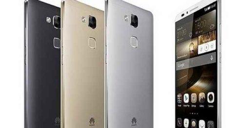 Huawei P9 Inserire PIN della scheda SIM