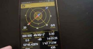 Huawei P9 aumentare precisione GPS