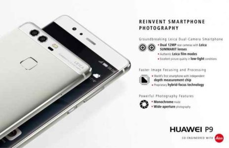 Huawei P9 installazione non riuscita come risolvere