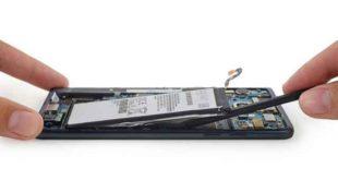 Samsung Galaxy Note 7 attivare Risparmio Batteria