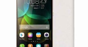 Screenshot Huawei G Play Mini come salvare la schermata