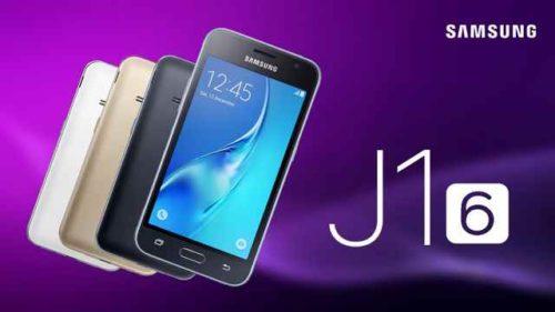 Screenshot Samsung Galaxy J1 2016 come salvare la schermata