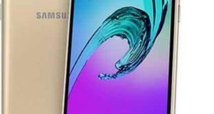 Screenshot Samsung Galaxy J3 come salvare la schermata