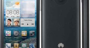 Screenshot Huawei Y3 come salvare la schermata