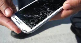 Galaxy A5 Quanto costa cambiare schermo del Samsung