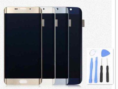 Galaxy S7 Edge Quanto costa cambiare schermo del Samsung