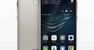Huawei P9 Come aggiungere nuova pagina schermata iniziale