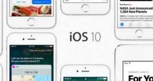 Iphone 7 iOS 10 come resettare ripristinare il Telefono