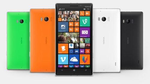 Screenshot Nokia Lumia Windows Phone come salvare schermata