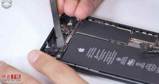 iPhone 7 come smontare e rimontare il telefono Apple
