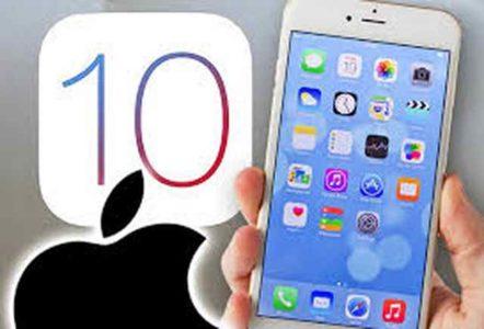 iPhone 7 iOS 10 istruzioni italiano Pdf manuale duso
