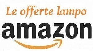 Amazon Offerte Lampo di oggi Super sconti 8 Ottobre