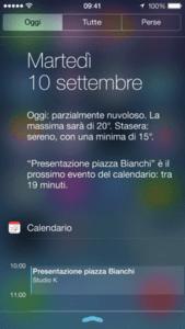 Come avere le notifiche stile iPhone su Android