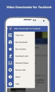 Facebook scaricare video da vedere offline