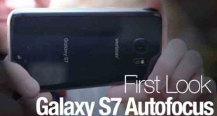 Galaxy S7 Come disattivare autofocus della fotocamera su Samsung