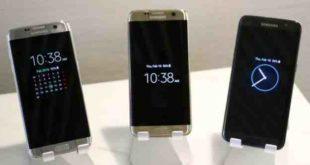 Galaxy S7 impostare orologio sempre sullo schermo