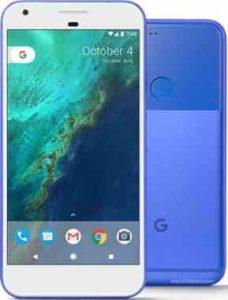 Google Pixel XL Come creare Screenshot su telefono Android