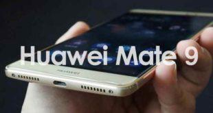 Huawei Mate 9 tutti i prezzi dei modelli