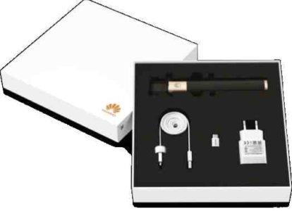 Huawei regala Huawei Powerbox Ricarica veloce ovunque