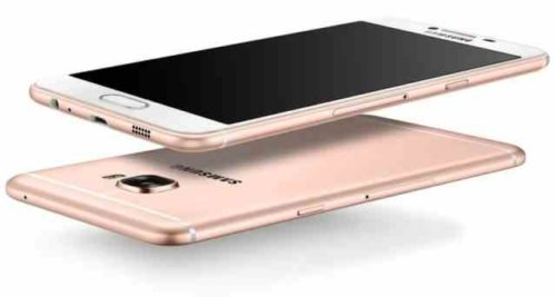 Samsung Galaxy C9 sostituisce Samsung Galaxy Note 7