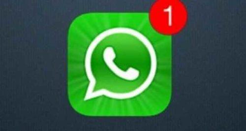 WhatsApp Truffa di nuovo a pagamento