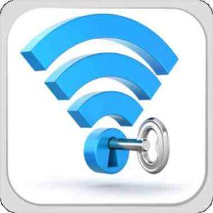 Cambiare password WiFi su Windows e MAC
